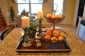 Kitchen Table Centerpiece Decor Awesome Kristens Creations Island Vignette