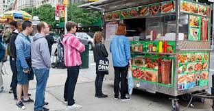 Chicago Aldermen Seek To Stifle Growing Food Truck Industry