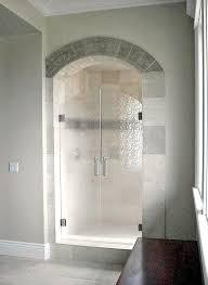 Vallejo Glass  SHOWER DOORS