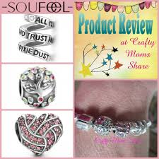 Crafty Moms Share: SOUFEEL Bracelet Review - Mommy Time Soufeel Discount Code August 2018 Sale New Glam Charms For My Soufeel Cybermonday Up To 90 Off Starts From 399 Personalized Jewelry Feel The Love Amazoncom Soufeel April Birthstone Charm White 925 Coupon Promo Codes Discounts Couponbre My New Charm Bracelet From Yomanchic Build An Amazing Bracelet With Here We Go Crafty Moms Share Review Mommy Time 20 Off Coupon Is Here Milled Happy Anniversary Me Giveaway