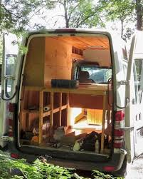 45 Comfy RVs Camper Van Conversion Ideas On A Budget