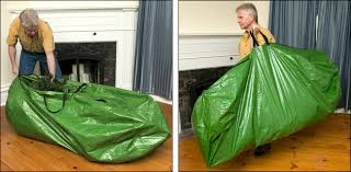 Storage Bag For Artificial Christmas Trees