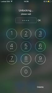 How To Remove iPhone Sim Lock And Prevent It From Reoccurring