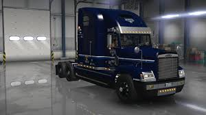 UNCLE D LOGISTICS VTC FREIGHTLINER FLD V2.0 ONLY BLUE SKIN V1.2 MOD ... Peterbilt 378 V30 Only 130x Truck Mod Euro Truck Simulator 2 Mods Pink And Teal Ice Cream Shake Sundae Stock Photo More Gm Sseries Trucks N Roll In Phoenix Az Pictures Of Secohand Toilet Units Vacuum Tanks Aircraft Lavatory Elkins Chevrolet Is A Marlton Dealer And New Car Worlds First Selfdriving Tractor Trailer Unveiled The Star Only New Zealand Videos Setra 516 Hdh Bus Mod First For 2010 365 3 Axle 15 Dump Truckonly 48k Miles Ex 33307 Kms Cromwell 2009 Isuzu Ftm 1200 Stripping 4 Spares 6he1ti Engine