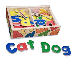 Where To Buy Best Magnetic Letters For Toddlers