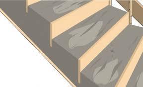 nettoyer un escalier en ciment ciabiz
