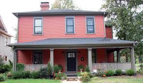 Photo Of Craftsman House Exterior Colors Ideas by Home Design Craftsman House Interior Paint Colors Backsplash