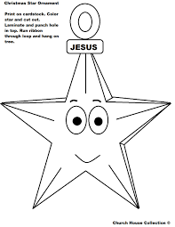 Christmas Tree Ornaments Printable Coloring Pages christmas