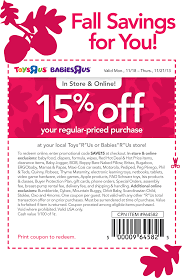 Pinned November 18th: 15% Off At Babies #R Us & Toys #R Us ... Nearbuy Coupons Offers Promo Code 100 Cashback Sep 22 Big 5 Sporting Goods Coupon 10 Off Entire Purchase Black Friday 2019 Baby R Us Drink Pass Royal Caribbean Pinned November 18th 15 Off At Babies R Us Toys Retail Roundup For Shopping Deals 12613 Week 20 Single Item Printable Coupons Code For Toys Road Cases Usa Coupon Ocm Or Promo Best Wordpress Themes Plugins Athemes Famous Footwear Australia Ami Canada Flyers Babies Fashion Shoes Buy