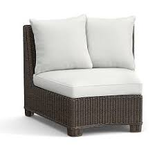 Grand Resort Outdoor Furniture Replacement Cushions by Outdoor Furniture Sale U0026 Outdoor Furniture On Sale Pottery Barn