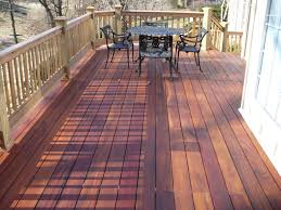 Ipe Deck Tiles Toronto by Tiger Decking Tigerwood Decking Fsc Green Products Green Building