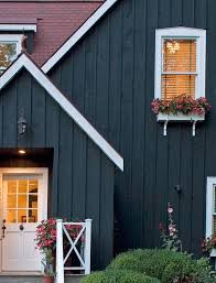 Cabin Style Homes Colors Best 25 Red Roof Ideas On Pinterest Red Roof House House With