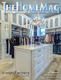 Dustless Tile Removal Houston by Thehomemag Houston N April 2016 By Thehomemag Issuu