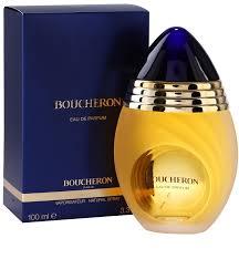 boucheron boucheron eau de parfum for 100 ml notino co uk