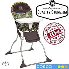 Space Saver High Chair For Baby Chairs Babies Toddlers Portable ... Cosco High Chair Jungle Graffiti Simplefold Seedling Dorel Canada Babiesrus Kids Fniture Chairs That Fold Up Magnificent Space Saver For Baby Babies Toddlers Portable Simple In Spritz 884392612955 Ebay Full Size With Adjustable Tray Elephant Squares Decorating Using Fisher Price Recall Shop 4 Pack Resin Folding Free Shipping Today Compact Hchair Bimberi By Star Kidz Australia Youtube