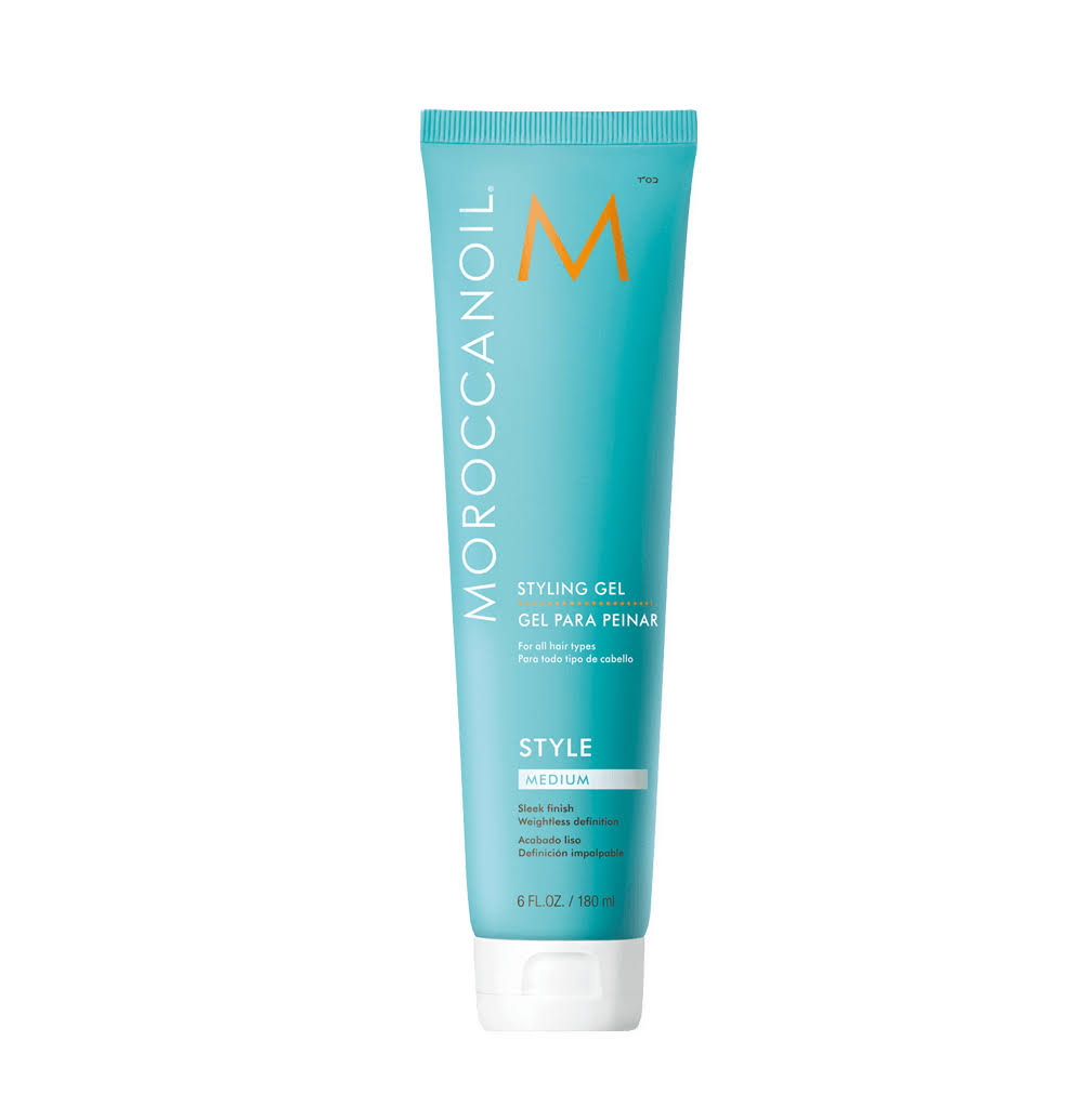 Moroccan Oil Styling Gel - Strong, 6oz