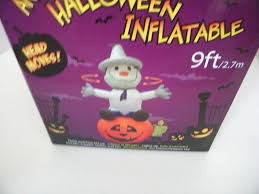 Disney Halloween Airblown Inflatables by Halloween Outdoor Inflatables Page Five Halloween Wikii