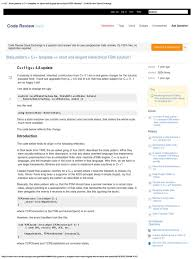 Decorator Pattern In Java Stack Overflow by C 11 State Pattern C Template U003d U003d Short And Elegant