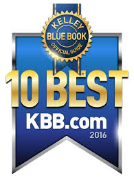 10 Best Used Cars Under $8,000 For 2016 Named By KBB.com