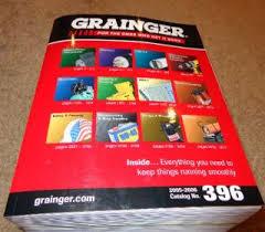 Grainger Supply Catalog