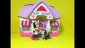 Mickey Mouse Flip Open Sofa Uk by Minnie Mouse And Figaro Pet Travel Carrier Playset Uk Best Mouse