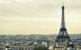 Eiffel Tower Paris Buildings Desktop Background Images