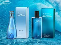 davidoff cool water mens eau de toilette special couples cool water davidoff 125ml cool water