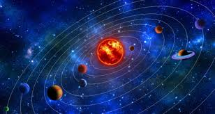 This Week Look For Our Solar Systems Smallest And Largest Planets