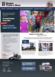 Waupun Truck N Show Competitors, Revenue And Employees - Owler ... Autocar Dump Truck For Sale With Plows 109 June By Woodward Publishing Group Issuu Pin Max C On Trucks 14 Pinterest Semi Trucks 2015 Waupun Truck N Show Parade Part 5 Of Youtube Supershowrigs Hashtag Twitter Trucknshow 2010 Flickr Images Tagged Waupuntrucknshow Instagram Movin Out The 2016 N Bj And The Bear On Diesel Driving School Wisconsin Rules Of Based 2017