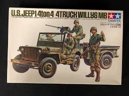 TAMIYA U.S JEEP 4 TON 4 TRUCK WILLYS MB 1:35 SCALE MODEL KIT 2005 Jeep Tj Rubicon 57l Truck Hemi 545rfe Ca Emissions Legal Kit Mpc Jeep Commando Mountn Goat 125 Scale Model Car Truck Kit New Wrangler Pickup Cversion Exceeds Mopars Sales Expectations Making Your Own Survival Camper Adventure Carchet Universal Winch Wireless Remote Control 12v 50ft For Omurtlak76 Puts 5499 Price Tag On Jk8 For 4x4 Honcho Original 7313 Revell Opened Kits Zone Offroad 412 Suspension System J29n