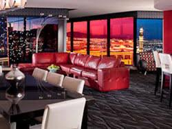 Elara One Bedroom Suite by Elara A Hilton Grand Vacations Club Center Strip Reviews