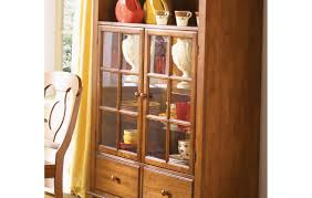 Pulaski Glass Panel Display Cabinet by White Curio Cabinet Sky Tower Curio Cabinet White Cloud By Color