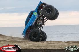 100 Monster Truck Show Columbus Ohio Blue Avenger Virginia Beach Monster Trucks Pinterest