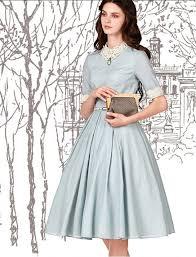 Retro Look Fashion Best 25 1950s Ideas On