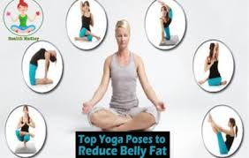 Best Yoga Asanas To Get Rid Of Belly Fat