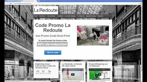 code la redoute frais de port gratuit code promo la redoute code réduction la redoute 2015