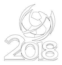 2018 A Colorier Football Football