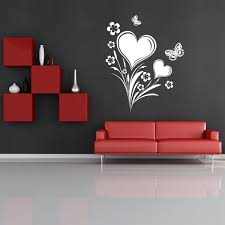 Decorate Your Rooms With Unique Wall Painting Designs