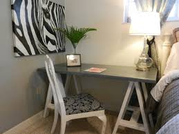 Mesmerizing How To Fit A Desk In A Small Bedroom Contemporary