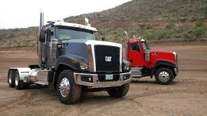 100 Cat Haul Trucks Driving The New CT680 Vocational Truck Truck News