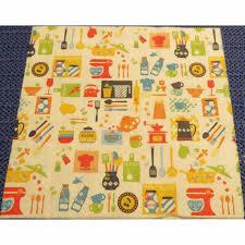kleine motive küchen utensilien 5 servietten motivservietten sonstige motive s 399