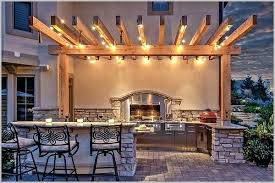 Outdoor Hanging Patio Lights  Inviting Hanging Outdoor Patio