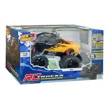 Monster Truck New Bright Control Remoto | Pinterest | Monster Trucks ... Design Lovely Of Walmart Bubble Guppies For Charming Kids Monster Truck Videos Toys 28 Images Image Gallery Hot Wheels Monster Jam Team Mini Jams Play Set Walmartcom 2017 Hw Trucks Dodge Ram 1500 Zamac Silver Julians Blog Firestorm Sparkle Me Pink New Bright Rc Pro Reaper Review Hot Toys Of 2014 115 Grave Digger Amazoncom Madusa With Stunt Ramp 164 Scale Fast And Furious Elite Offroad 112 Car Vehicle Amazon Buy 116 24 Ghz Exceed Rc Magnet Ep Electric Rtr Off Road Truck World Tech Torque King 110 Fisher Price Nickelodeon Blaze And The Machines Knight
