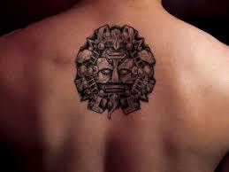 Tribal Tattoos For Men Women