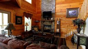 4 Bedroom Cabins In Pigeon Forge by Bear E Nice