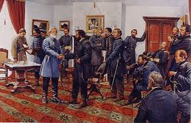 Ulysses S Grant Was A West Point Graduate He Fought In The Mexican War And American Civil Victorious Battles Of