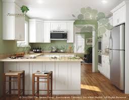 Wholesale Rta Kitchen Cabinets Colors Kck Cabinetry Ice White Shaker Kitchen Cabinets By Kitchen