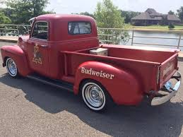 New Parts 1950 Chevrolet Pickups 3100 Vintage Truck For Sale