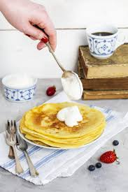sprudel oder eischnee das beste pfannkuchen rezept