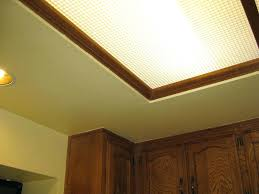 kitchen 4 foot fluorescent light covers 2x4 in fixture designs